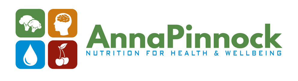 Anna Pinnock Nutrition