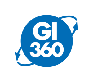GI360 Logo